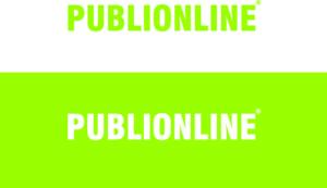 LOGO PUBLIONLINE